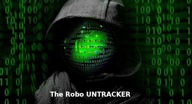 The Robolinux White Hat series 12+ Robo UNTRACKER