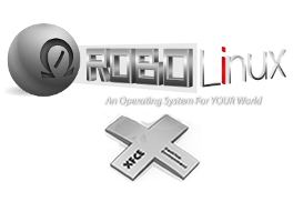 Download the Robolinux Xfce Series 12  Version